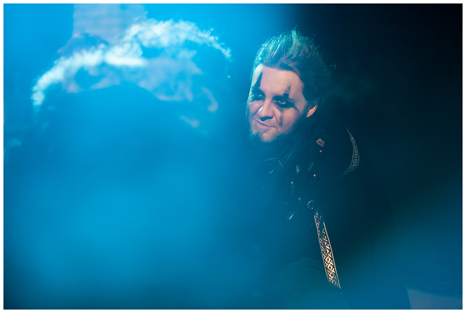 Saga o Ulvedalen, fot. Marcin Butryn